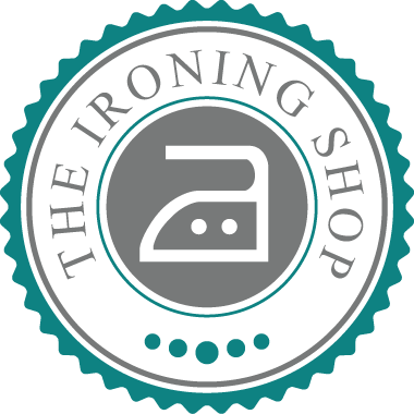 The Ironing Shop Logo